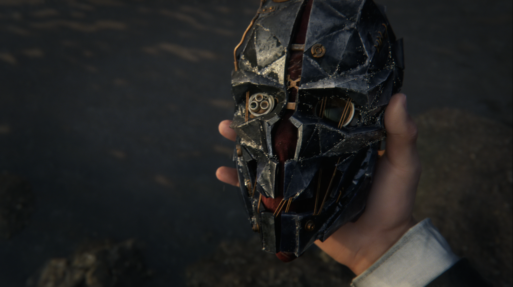 Pre-order Dishonored 2, play a day early