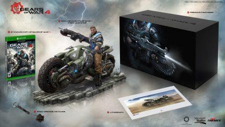 Gears of War 4 CE-5