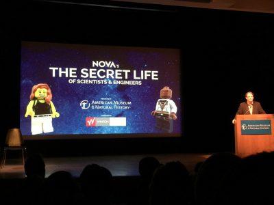 Secret Life intro