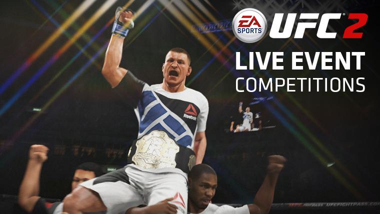 Win some big-time cash with EA Sports' UFC 2 | Brutal Gamer