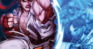 Udon Street Fighter hardcover vol 1