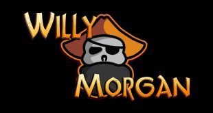 Willy Morgan