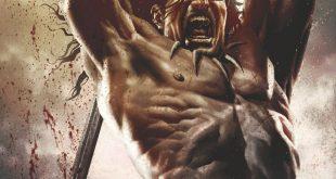 Conan the Slayer Lee Bermejo cover