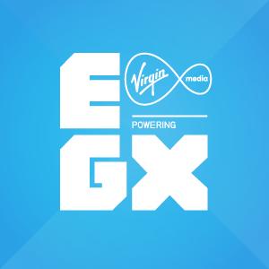 EGX 2016 @ NEC Birmingham