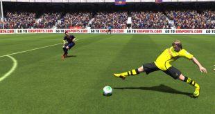 FIFA bug