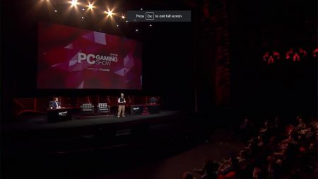 E3 2016: PC Gaming Show - Learning From Past Mistakes