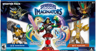 Skylanders Imaginators SI_PS4_StarterPack_Front_Final