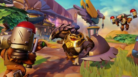 Skylanders Imaginators_King Pen 4