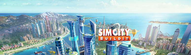 Simcity BuildIt gets futuristic with new update | Brutal Gamer