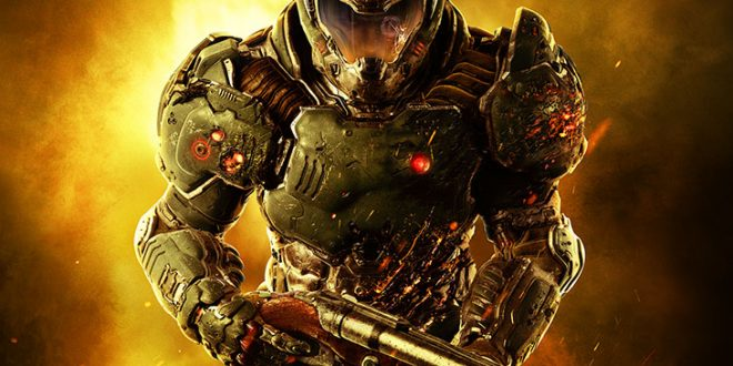 Doom goes Unto the Evil in new DLC pack