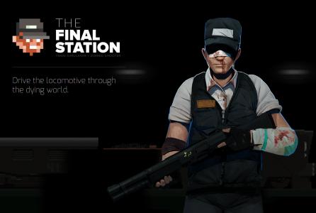 final station 1