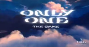 "Kanye West's ""Only One"" Game Trailer Released"