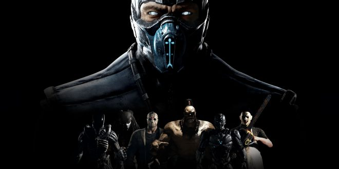 Kombat Pack 3 For Mortal Kombat XL?