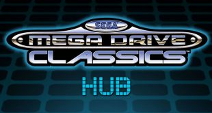Mega Drive Classic Hub