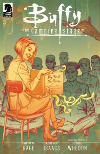 Buffy The Vampire Slayer Season 10 Vol. 4 Comics Review