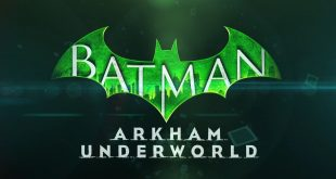 Arkham Underworld