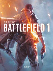 Battlefield 1 art book