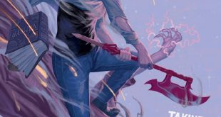 Buffy The Vampire Slayer Season 10 #29 Comic Review