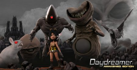 Daydreamer Finally kind of Arrives on Consoles