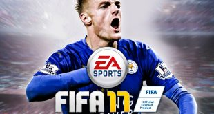 Fans Decide FIFA 17 Cover Star