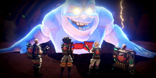 Ghostbusters [2016] (PC) Review