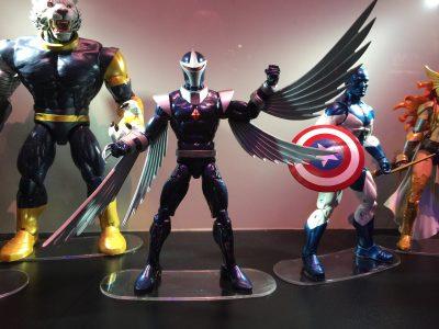 Hasbro Marvel SDCC 2016 IMG_0516