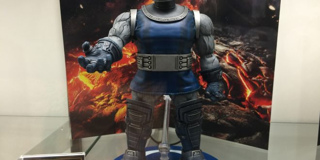 SDCC 2016: Mezco's One:12 gets even better