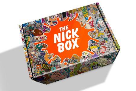 SDCC 2016_Nick_Nick Box