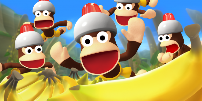 Ape Escape 2 Heading For PS4?