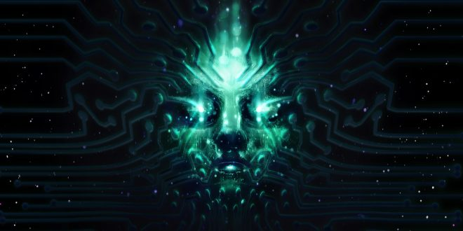 System Shock Kickstarter Ended, 150% of Goal Reached
