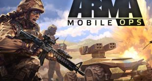 Arma Goes Mobile: Take the Fight With You