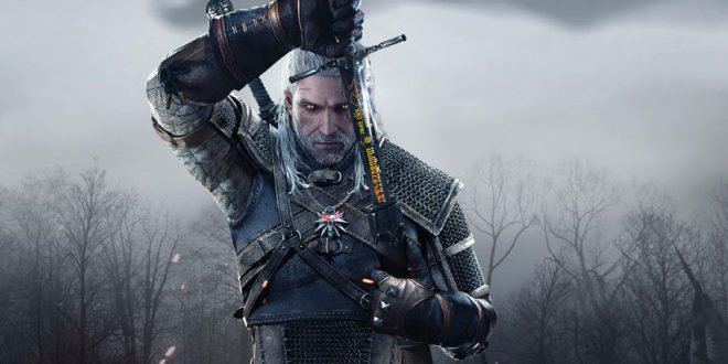 Witcher fans, Geralt is back – The Witcher is heading to Netflix