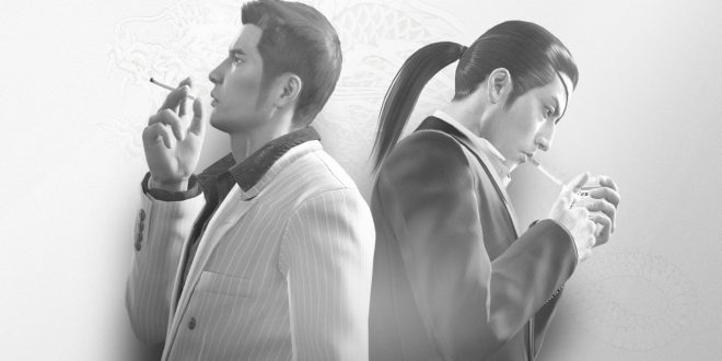 Yakuza 0 Slated for January Western Release
