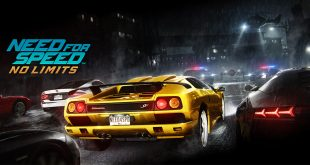DEVILS RUN IS COMING TO BLACKRIDGE IN NEED FOR SPEED NO LIMITS