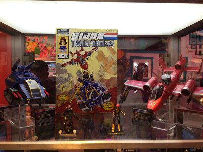 Hasbro GI Joe SDCC 2016 IMG_0191