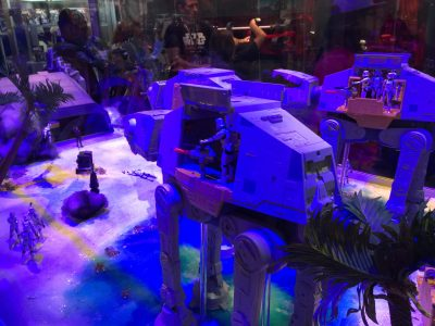 Hasbro SDCC 2016 Star Wars IMG_0469