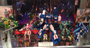 Hasbro Transformers SDCC 2016 IMG_0487