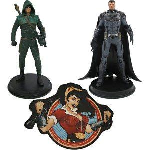 Icon Heroes SDCC stock
