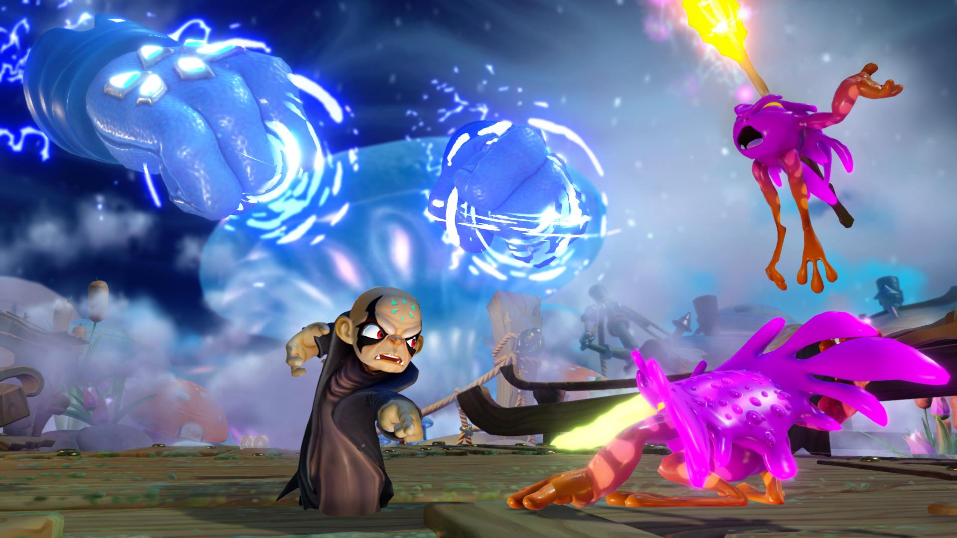 Skylanders Imaginators Kaos 1 Brutal Gamer