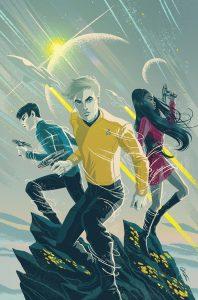 Star Trek Boldly Go