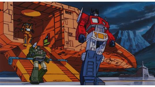 Don't get TOO excited, but it looks like the Transformers movie universe might get a reboot
