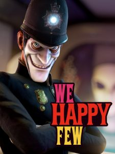 We Happy Few 1