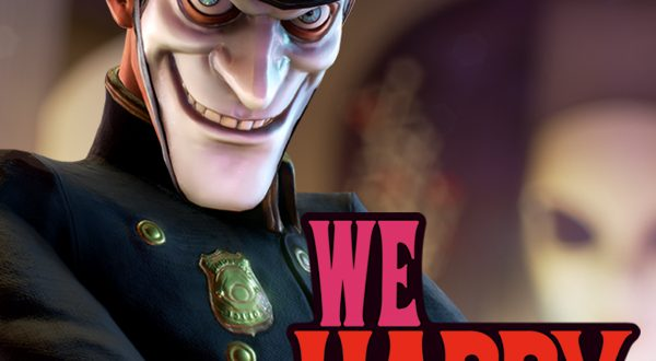We Happy Few gets chunky Maidenholm Update