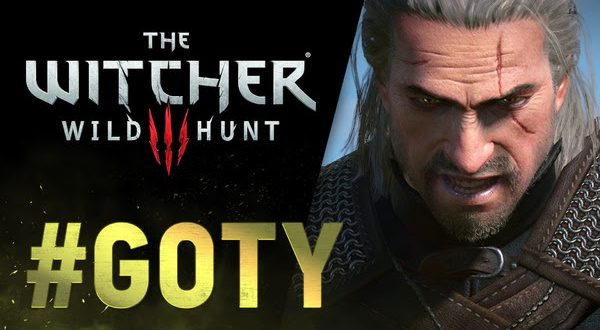 The Witcher 3: Wild Hunt GotY hits next week