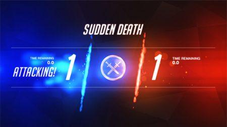 overwatch sudden-death