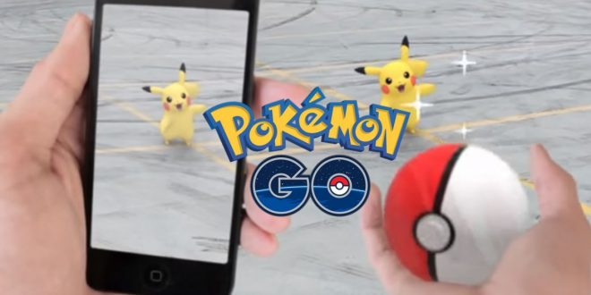 "Pokémon Go Fans Can Now ""Catch Them All"" With The Real Life Poké Ball"