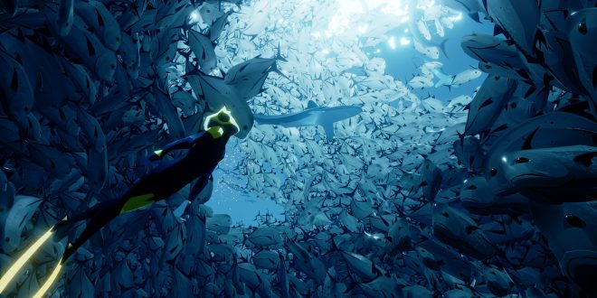 ABZÛ (PS4) Review
