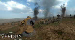 Verdun review cover photo