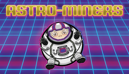 astro-miners_poster