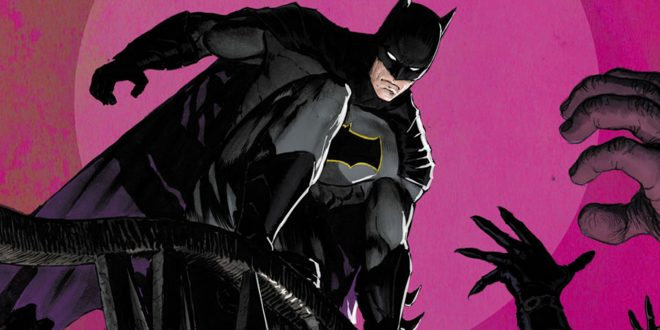 Batman #9 (Comics) Preview